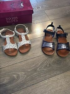 Girls Size 11 Sandals