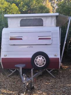 Jayco Poptop Caravan 1994 Starcraft Coffs Harbour Coffs Harbour City Preview