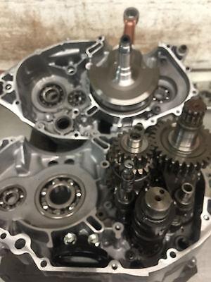 Suzuki Z400 Engine Motor Rebuild - Parts / Labor LTZ400 KFX400 DVX400