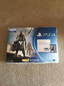 PS4 destiny edition 500gb Rowville Knox Area Preview