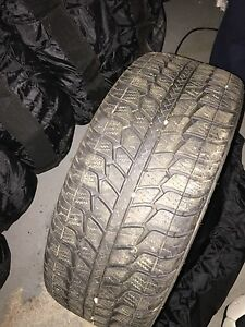 3 Mags pour Mercedes with tires West Island Greater Montréal image 4