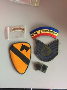 5 new patches