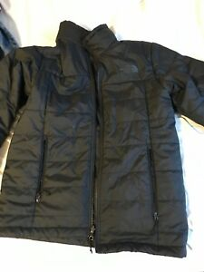 North Face mens jacket