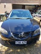 Mazda 3 sp23 2005  Holden Hill Tea Tree Gully Area Preview