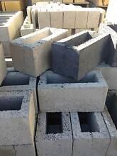 CONCRETE BLOCKS - PARALLEL GRILLE Rockingham Rockingham Area Preview