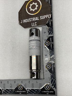 New Seepex Plug-in Shaft 2622 Aisi 316ti 24x45mmfast Shipping