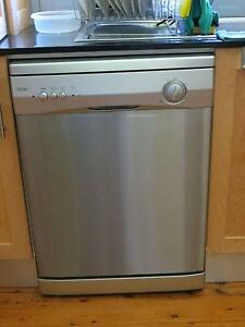 St George Stainless Steel Dishwasher Dural Hornsby Area Preview