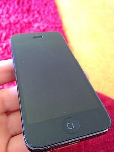 iPhone 5 in great condition! Kingston Kingborough Area Preview