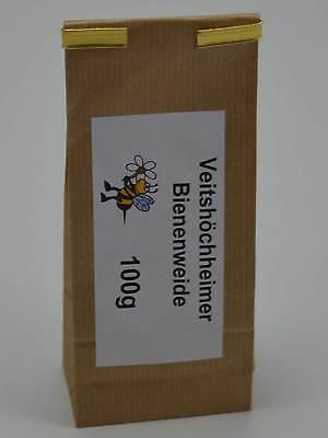 Veitshöchheimer Bienenweide 100g mehrjähriges Saatgut Bienenwiese Samenmischung