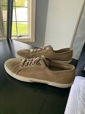 Women's Michael Kors Sneakers Size 9