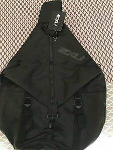2XU Sports Back Pack New: Never Used Endeavour Hills Casey Area Preview