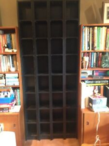 Book shelf or DVD shelf