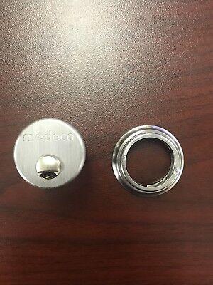 Medeco Logic Cylinder 10c0500-26-5y-z01