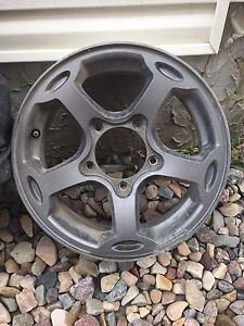 Looking for one rim like this