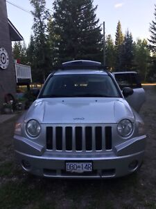 PRICE REDUCED 2008 Jeep Compass 4x4