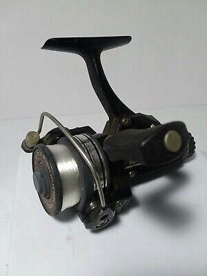 Abu Garcia Cardinal 652 Spinning Fishing Reel: Good condition