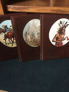 Collection of the Old West  Time Life Magazine