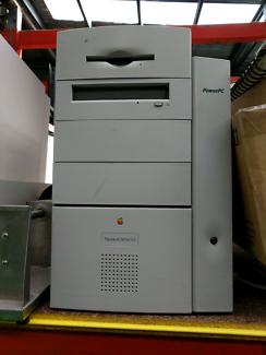 Macintosh G3 server