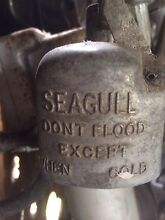 Seagull outboard motor Maryborough Fraser Coast Preview