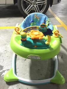 Baby Einstein Sea & Explore Walker Hornsby Hornsby Area Preview