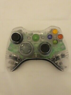 Xbox 360 AfterGlow Controller PL-3602 no wire for sale  Shipping to India