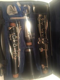 Clarinet - Buffet