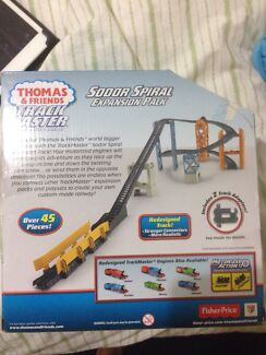 Thomas the tank engine toys Rockdale Rockdale Area Preview