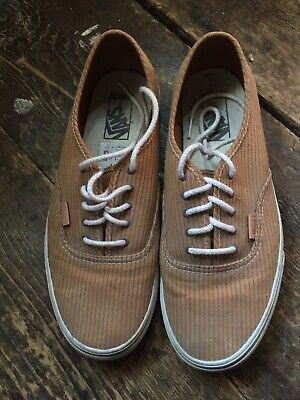 Mens Vans UK Size 9