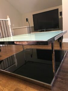 Table salon/ coffee table GLASS
