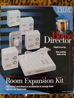 IBM Home Director Room Expansion Kit for sale  Ventura
