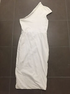 Kookai dress white size 1 Eagleby Logan Area Preview
