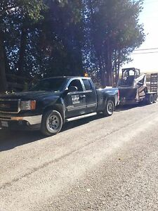 Movers with truck and trailer for hire  Kawartha Lakes Peterborough Area image 2