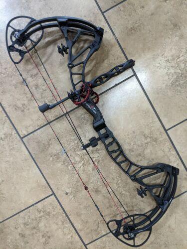 Bowtech Carbon Overdrive Archery Compound Bow RH