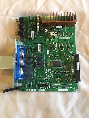 Toshiba Phone System Card Biou1a
