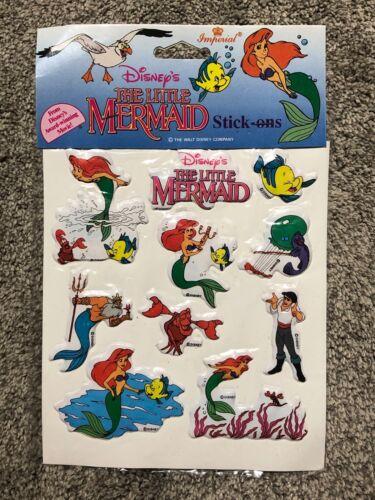 VTG 1991 Disney