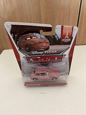 Disney Pixar Cars Geartrude Diecast 1:55 Combine Post