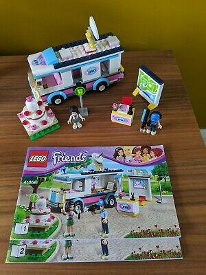 Lego Friends - 41056 - Heartlake news van