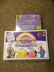 Cranium and cranium booster box 2
