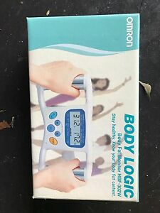 Omron body fat monitors Taylors Hill Melton Area Preview