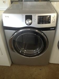 2 year old kenmore elite dryer