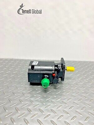 Haldex Concentric Hydraulic Pump 11 Gpm 2-stage Model 1001689 Northern 1012