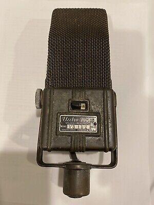 655C. ITT Cannon UA-3-13 use w// UA-3-11 Connector Electro Voice 666