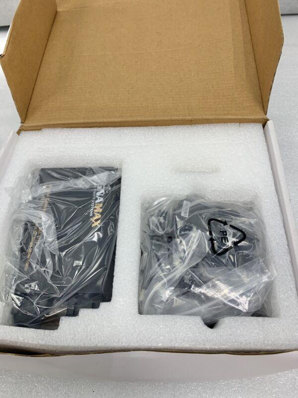 Signamax Gigabit Ethernet Fiber Optic Media Converter 065-1132                 D