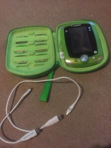 LeapPad 2 with games