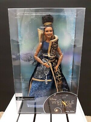 Barbie Disney A Wrinkle in Time MRS WHO Doll