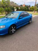 2003 Ford Falcon Sedan Eagle Point East Gippsland Preview