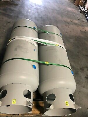 120 Gallon Vertical Air Receiver Tank