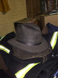 Indiana jones hat,hillbilly Jim and doc holiday hats for sale.