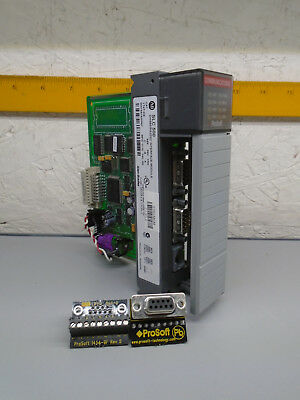 3150-mcm Prosoft For Allen Bradley Slc 500 Dh485rs232c Interface 3150mcm N110