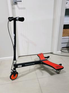 Razor Powerwing Scooters